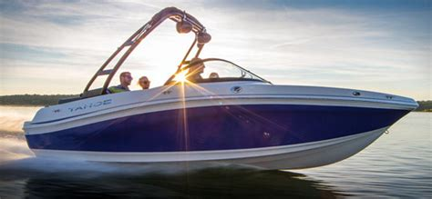 are tahoe boats good 2015 tahoe boats research