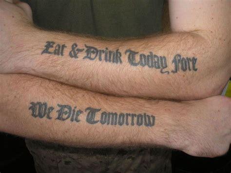 forever grateful tattoo 50 excellent lettering exles