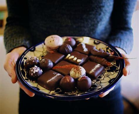 Kakawa Chocolate House by Kakawa Chocolate House Santa Fe Restaurant Reviews