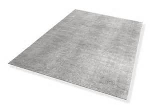 teppich in grau kurzflor teppich grau esprit designer teppich modern gekettelt