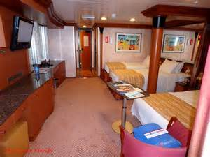 carnival ecstasy rooms staterooms on carnival ecstasy cruise stories