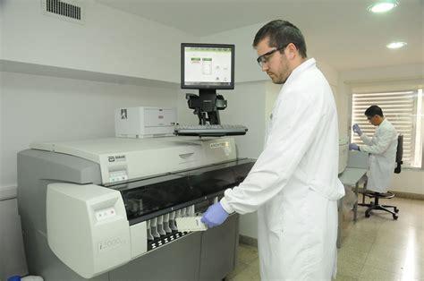 proteinograma o que incorporaci 243 n de nueva tecnolog 237 a proteinograma por