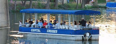 duffy boat rental austin tx sightseeing tour capital cruises