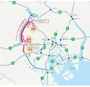 首都高速中央環状新宿線 山手トンネル  Ak Days