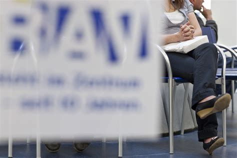 Absage Bewerbung Reserve Frustrierende Suche Nach Arbeit Bzforum