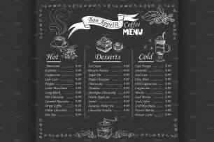 30 food amp drink menu templates design shack