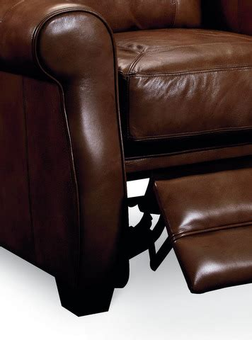 lane bowden recliner bowden low leg recliner by lane home gallery stores