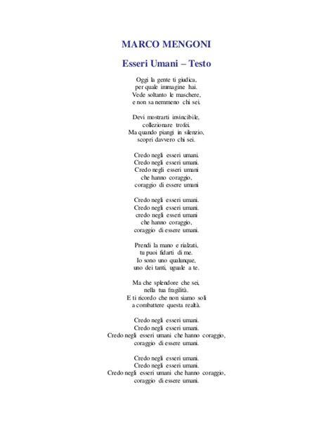 testo canzone mengoni testo marco mengoni 28 images onde di marco mengoni