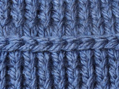 knit braid pattern how to knit the lateral braid purl avenue