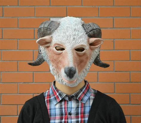 kartun kambing mask beli murah kartun kambing mask lots from china kartun kambing mask suppliers