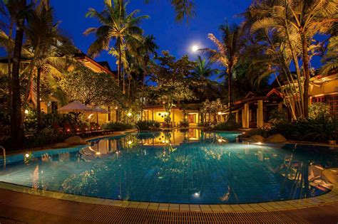 English Style Home Luxury Colonial Hotel In Vientiane Settha Palace Hotel