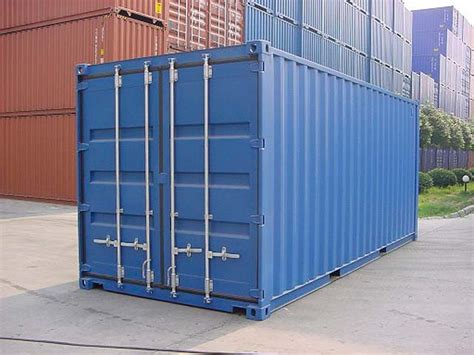 20 x 20 storage container container specifications worldwide cargo container sales