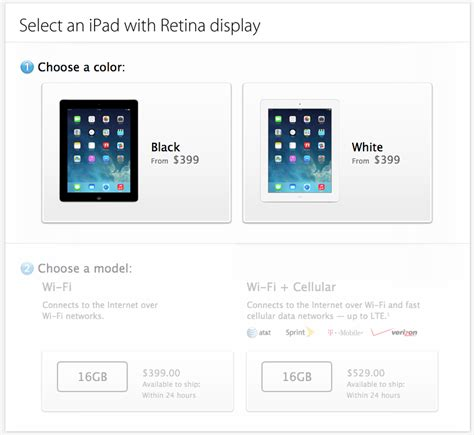 imagenes web retina display apple discontinues ipad 2 replaces with 4th gen retina model