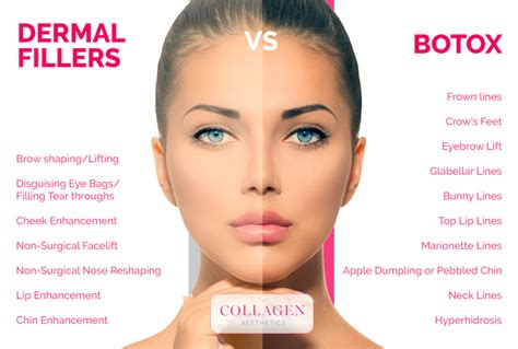 Do They Make Botox For Bags by Collagen Aesthetics Aesthetic Treatments You Trust Botox
