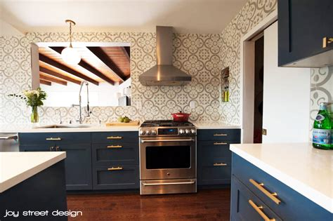 blue kitchen cabinets ikea house reveal kitchen joy street design