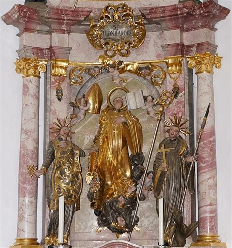 Penzberger Möbelhaus by Katholisches Haus F 252 R Kinder St Vitus Seitenaltar