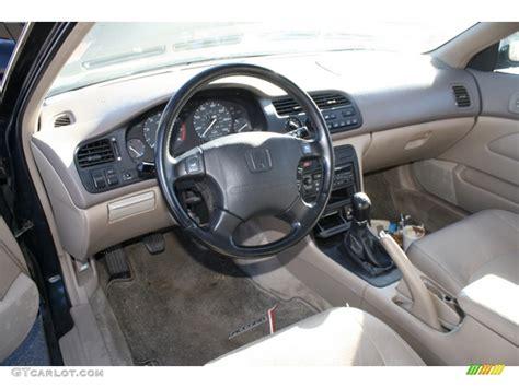 Accord Coupe Interior by 1997 Honda Accord Ex Coupe Interior Color Photos Gtcarlot
