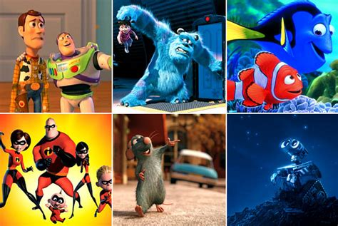 quiz film pixar 7 pixar movie ranked vulture