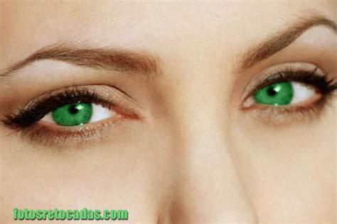 imagenes de ojos verdes para facebook tips de maquillaje 191 c 243 mo potenciar los ojos verdes