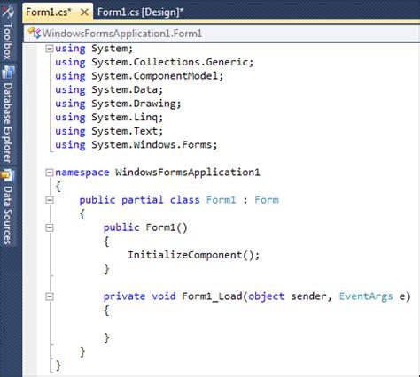 coding best solutions start cesharp step by step