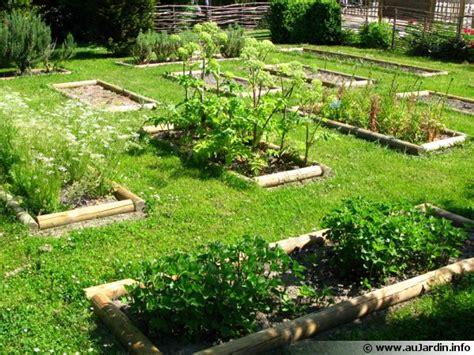 Rã Aliser Un Potager Le Jardin De Cur 233
