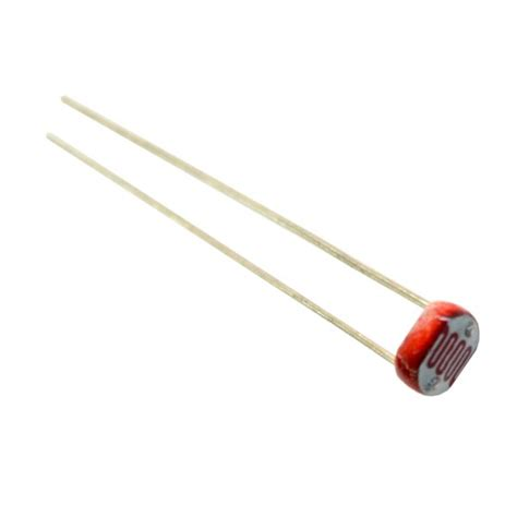 photoresistor uses cds photocell photoconductive cell gl5528 5 pack