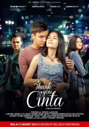 Film Terbaru Indonesia 2014 Download | film indonesia terbaru thank you cinta 2014 info