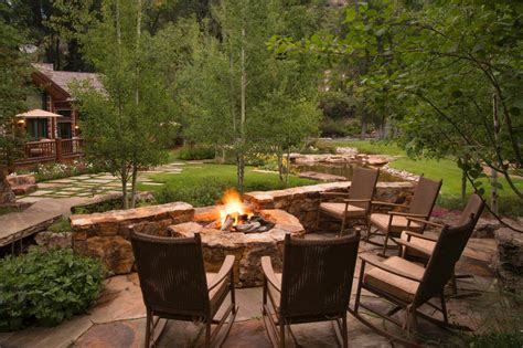 Photo Page Hgtv Best Patio Pit