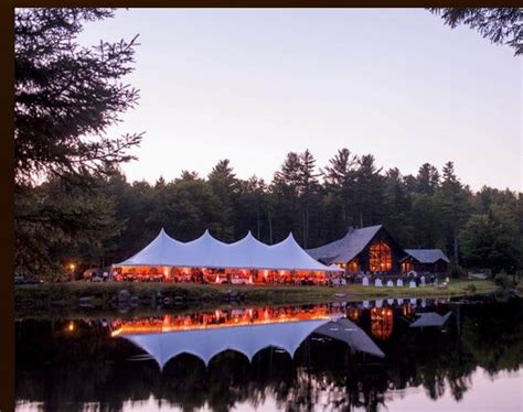 Top 10 Rustic Wedding Venues In New England   Wedding