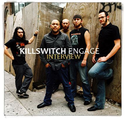 killswitch engage lambgoat