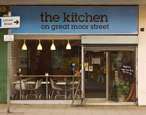 Outside Kitchens Designs by Shop Front The Kitchen
