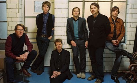 Wilco Records Wilco Start Their Own Record Label Routenote