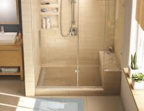 shower kit tile redi brings shower kits to market commercial