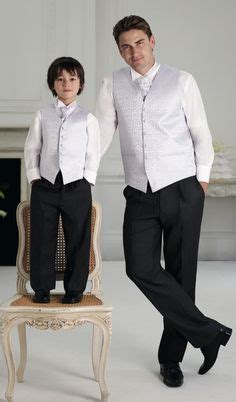 Disney Boy Plain Black pageboy for wedding black gold prom suit age