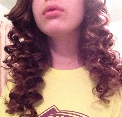 Hair Curlers Overnight by Overnight Curls Conair Foam Curlers Hair