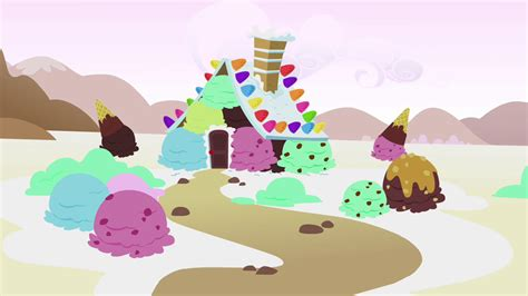 ice cream house image ice cream house s2e20 png my little pony friendship is magic wiki fandom