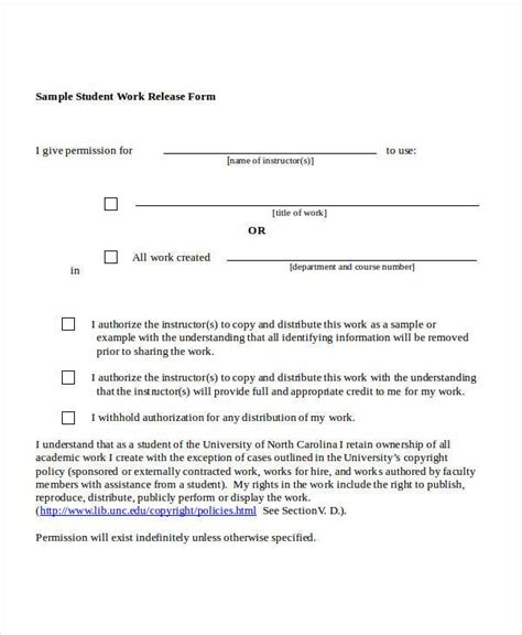 sle general release form 21331 work release form 2 physician authorization return