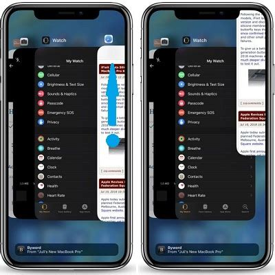 how to apps on iphone xs xs max and xr iphonetricks org