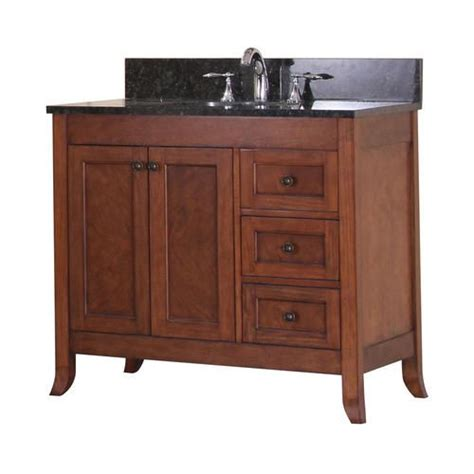 bathroom cabinets menards magick woods 36 quot ashwell collection vanity base at menards