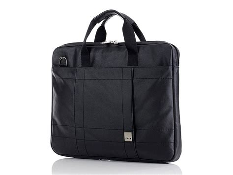 Herschel Macbook Tas knomo lincoln tas met schouderband voor macbook 13 inch