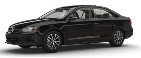 jetta volkswagen black 2017 volkswagen jetta color options and trims
