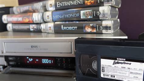 Dvd Player Mini Simba 2501 retro tech when hd came on vhs
