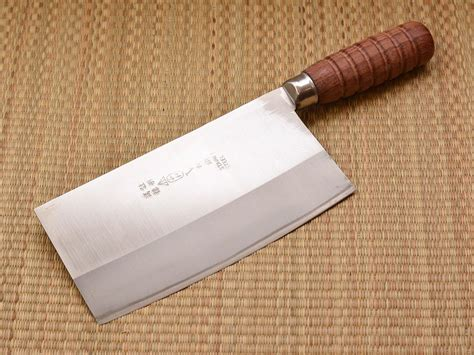 best chinese cleaver choosing the best chinese chef knife top five knives