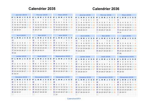 Calendrier Des Pleines Lunes Calendrier 2035 2036 224 Imprimer Gratuit En Pdf Et Excel