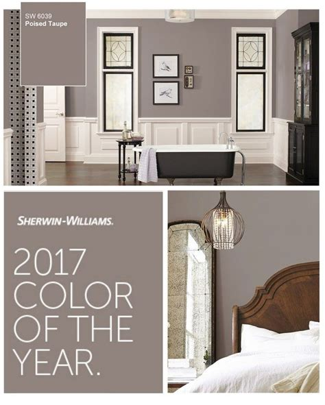 new paint colors for 2017 25 best ideas about bedroom colors on pinterest