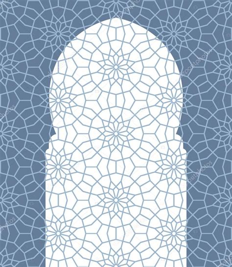 islamic pattern stock islamic pattern stock vector 169 ataly123 58855631
