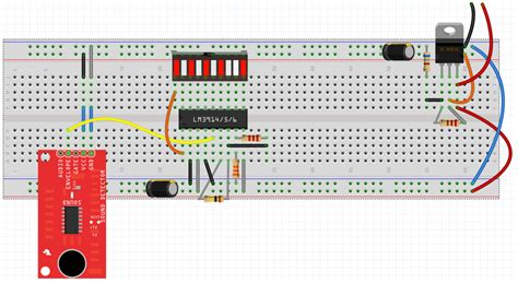 breadboard circuit exles sound detector hookup guide learn sparkfun
