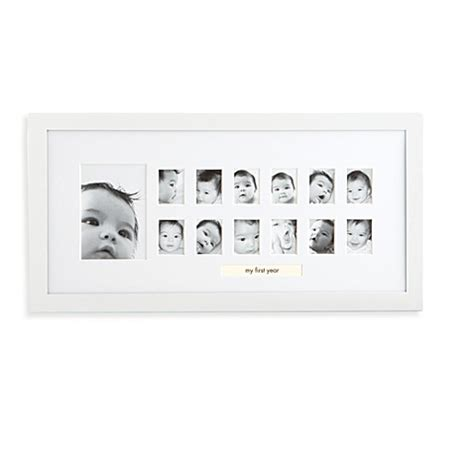 bed bath and beyond picture frames pearhead photo moments picture frame bed bath beyond