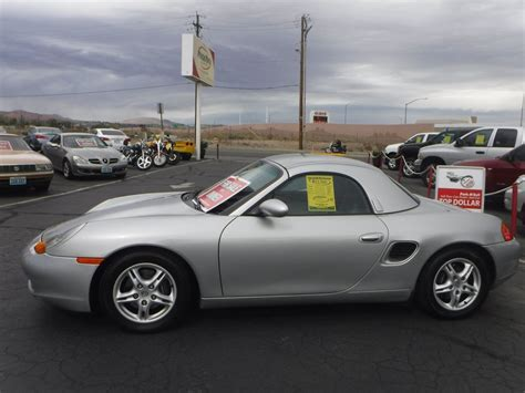 porsche boxster for sale by owner 1997 porsche boxster cabriolet for sale by owner at