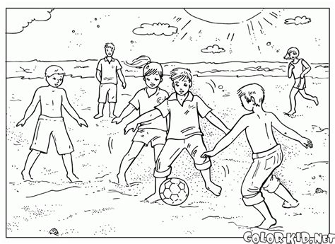 Coloring Page In The Summer Meadow Meadow Coloring Page